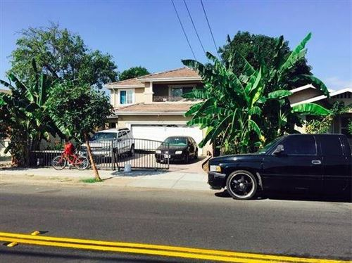 Photo of 491 Auzerais Avenue, SAN JOSE, CA 95126 (MLS # ML81868175)