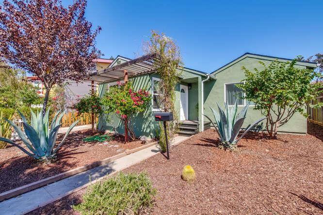 376 North 20th Street, San Jose, CA 95112 - MLS#: ML81861175