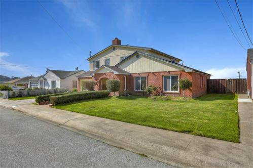 Photo of 432 Fremont AVE, PACIFICA, CA 94044 (MLS # ML81784176)
