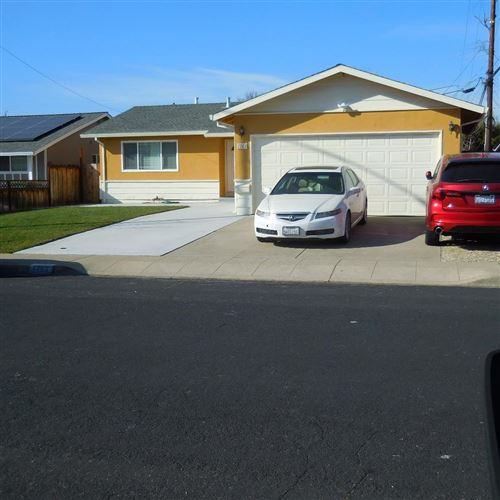 Photo of 1763 Grand Teton DR, MILPITAS, CA 95035 (MLS # ML81785176)