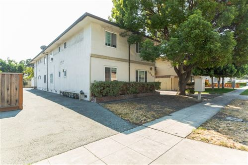 Photo of 1846 Davis ST, SAN JOSE, CA 95126 (MLS # ML81812176)