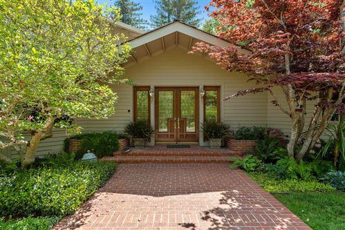 Tiny photo for 183 Almendral Avenue, ATHERTON, CA 94027 (MLS # ML81842176)
