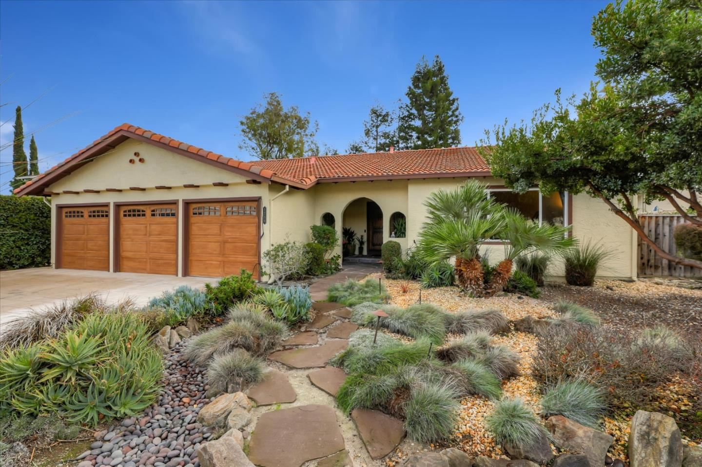 Photo for 1756 Clarence CT, SAN JOSE, CA 95124 (MLS # ML81779176)