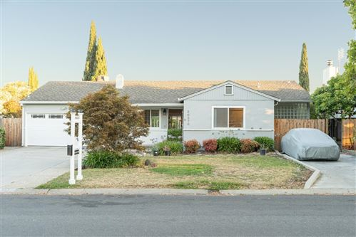 Tiny photo for 20570 Sunrise DR, CUPERTINO, CA 95014 (MLS # ML81809177)