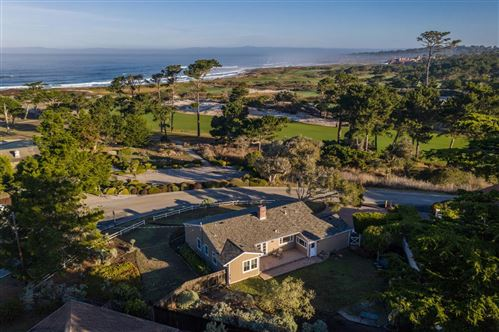 Photo of 2947 Old 17 Mile DR, PEBBLE BEACH, CA 93953 (MLS # ML81825177)