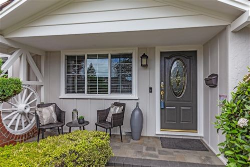 Tiny photo for 3383 Lubich DR, MOUNTAIN VIEW, CA 94040 (MLS # ML81836177)