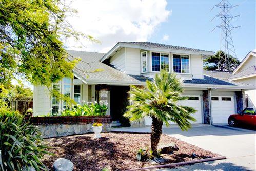 Photo of 410 Chargin Way, MORGAN HILL, CA 95037 (MLS # ML81841177)