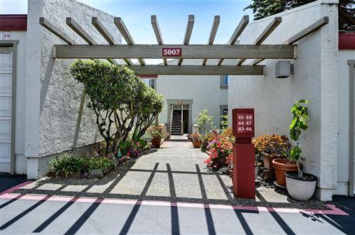 Photo of 5007 Palmetto Avenue #43, PACIFICA, CA 94044 (MLS # ML81848177)