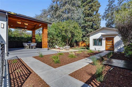 Tiny photo for 631 College Avenue, MENLO PARK, CA 94025 (MLS # ML81861177)