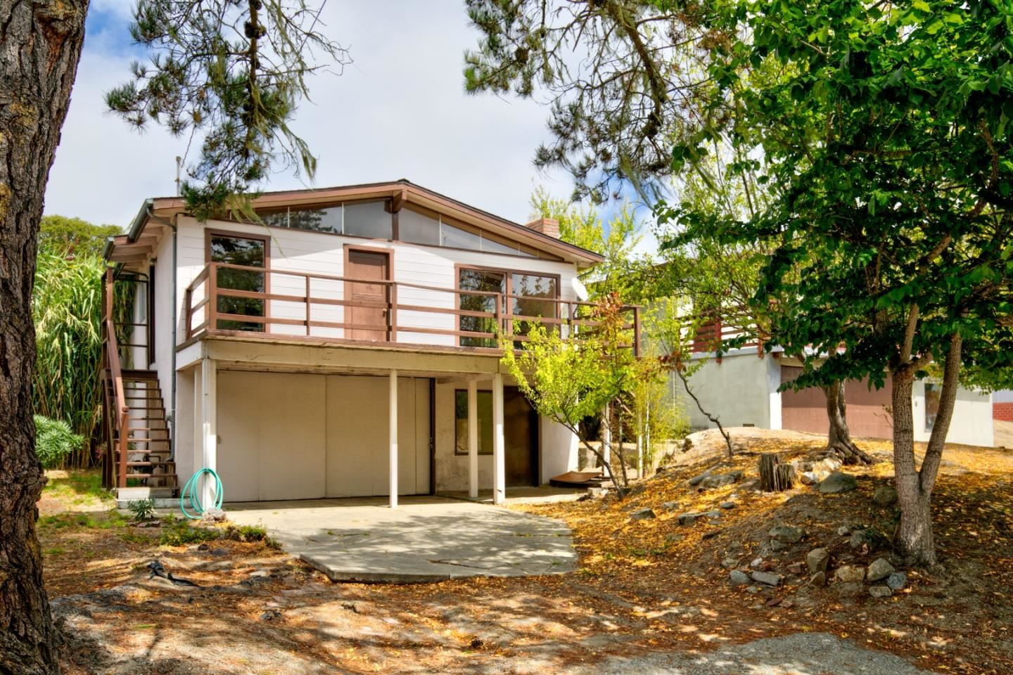 Photo for 1047 Jefferson ST, MONTEREY, CA 93940 (MLS # ML81772177)