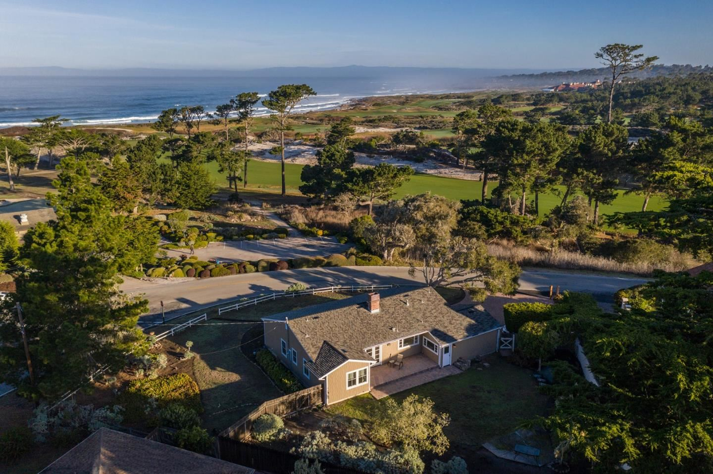 Photo for 2947 Old 17 Mile DR, PEBBLE BEACH, CA 93953 (MLS # ML81825177)