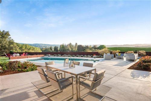Tiny photo for 14388 Liddicoat CIR, LOS ALTOS HILLS, CA 94022 (MLS # ML81835178)
