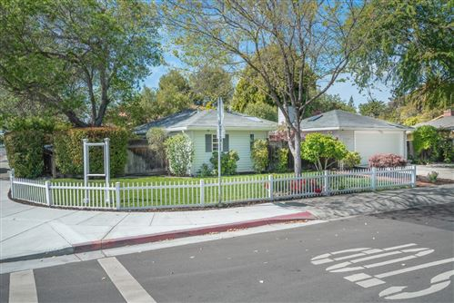 Tiny photo for 801 Clara Drive, PALO ALTO, CA 94303 (MLS # ML81841178)