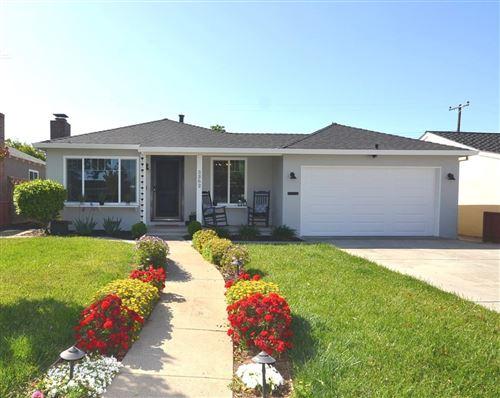 Photo of 3362 Joanne Avenue, SAN JOSE, CA 95127 (MLS # ML81849178)