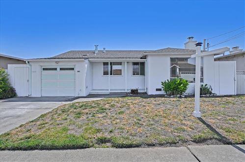 Photo of 113 Fir Avenue, SOUTH SAN FRANCISCO, CA 94080 (MLS # ML81854178)