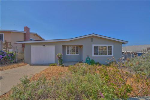 Photo of 1631 Soto Street, SEASIDE, CA 93955 (MLS # ML81863178)