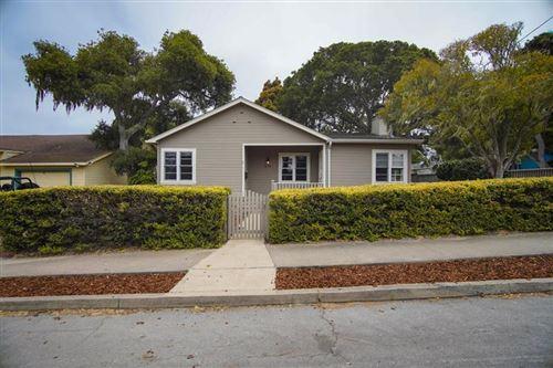 Photo of 619 Alder ST, PACIFIC GROVE, CA 93950 (MLS # ML81801179)