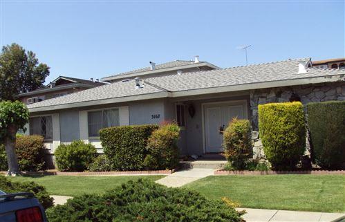 Photo of 3167 Neal AVE, SAN JOSE, CA 95117 (MLS # ML81828179)