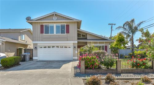 Photo of 1393 Cabrillo Avenue, SAN JOSE, CA 95132 (MLS # ML81843179)