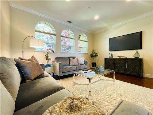 Photo of 570 Santa Rosalia Terrace, SUNNYVALE, CA 94085 (MLS # ML81844179)