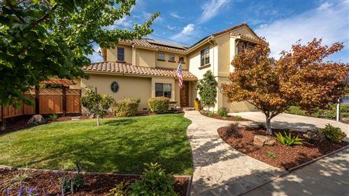 Photo of 6587 Korhummel Way, SAN JOSE, CA 95119 (MLS # ML81865179)