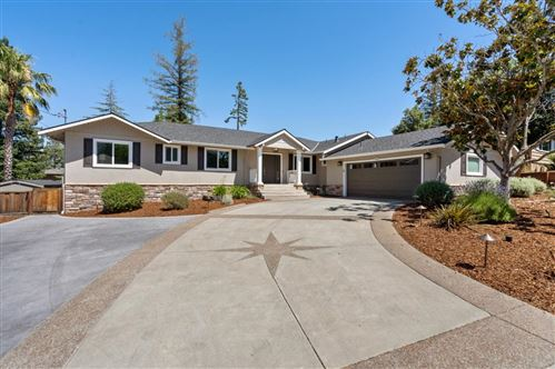 Photo of 14668 Golf Links DR, LOS GATOS, CA 95032 (MLS # ML81797180)