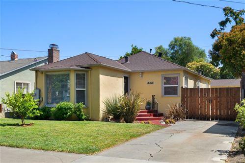Photo of 438 N 9th ST, SAN JOSE, CA 95112 (MLS # ML81803180)