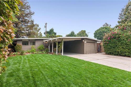 Photo of 64 Roosevelt CIR, PALO ALTO, CA 94306 (MLS # ML81811180)