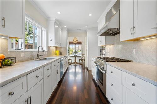 Tiny photo for 17 Stanley Road, BURLINGAME, CA 94010 (MLS # ML81864180)