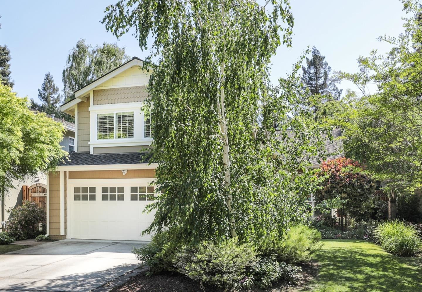 218 Brighton Lane, Redwood City, CA 94061 - #: ML81843180