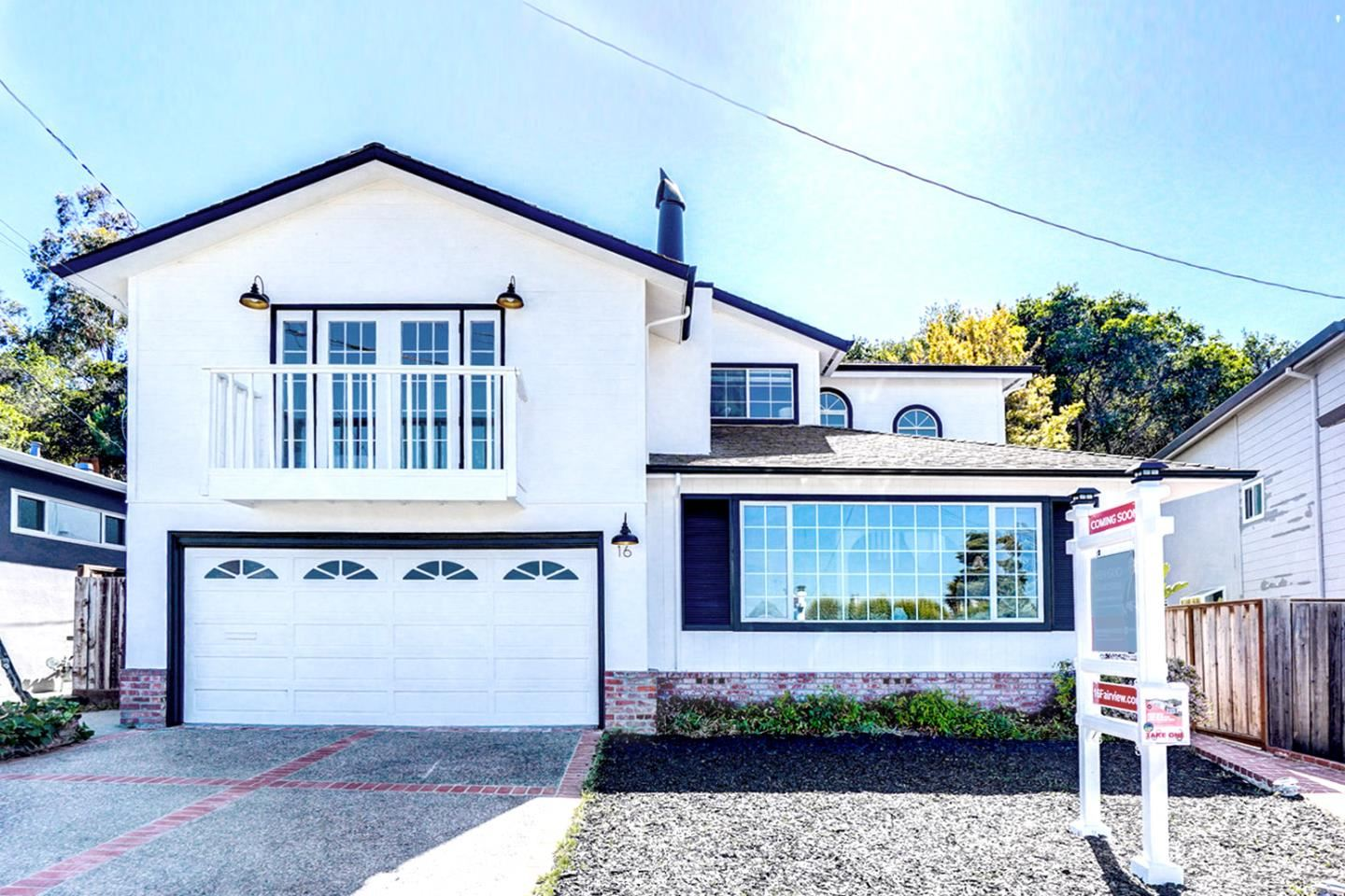Photo for 16 Fairview Place, MILLBRAE, CA 94030 (MLS # ML81845180)