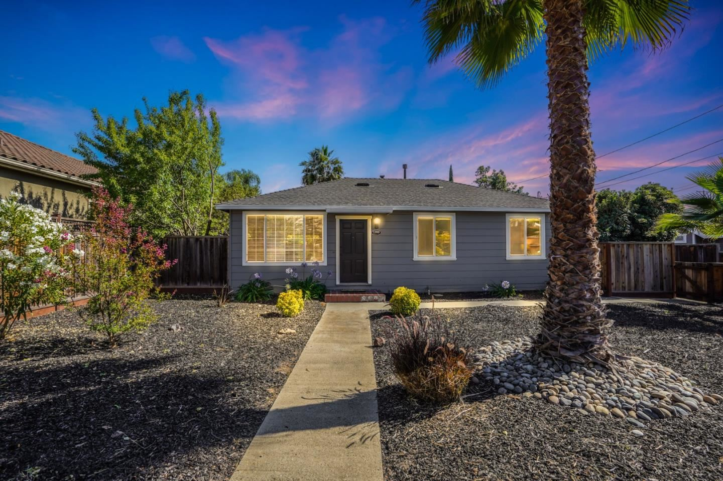 Photo for 1208-1210 Steinway Avenue, CAMPBELL, CA 95008 (MLS # ML81853180)