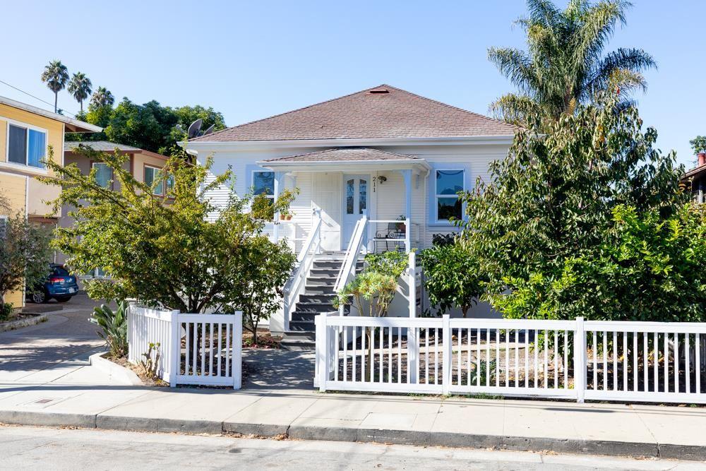 211 Blackburn Street, Santa Cruz, CA 95060 - #: ML81867180