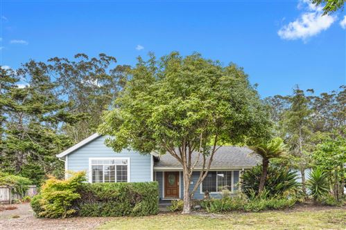 Photo of 759 Correas ST, HALF MOON BAY, CA 94019 (MLS # ML81797181)