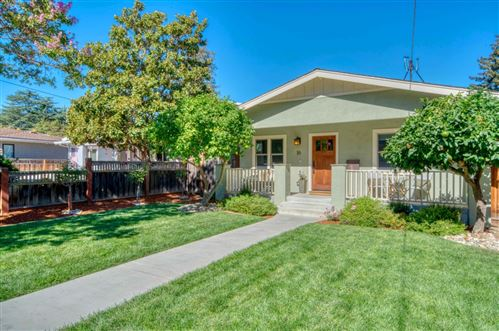 Photo of 53 Whitney AVE, LOS GATOS, CA 95030 (MLS # ML81812181)