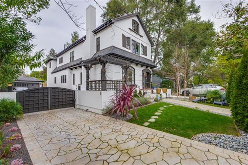Tiny photo for 711 Addison AVE, PALO ALTO, CA 94301 (MLS # ML81829181)