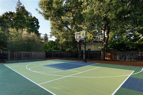 Tiny photo for 56 Patricia Drive, ATHERTON, CA 94027 (MLS # ML81843181)