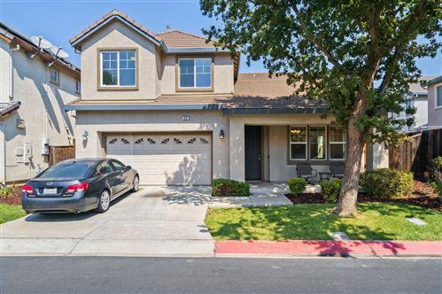 Photo of 32 Angelica Street, PITTSBURG, CA 94565 (MLS # ML81863181)