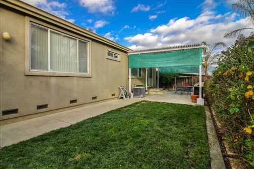 Tiny photo for 2198 Ceynowa LN, SAN JOSE, CA 95121 (MLS # ML81779182)