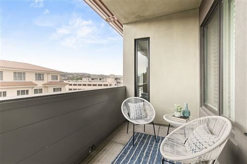 Tiny photo for 1800 Trousdale DR 502 #502, BURLINGAME, CA 94010 (MLS # ML81823182)