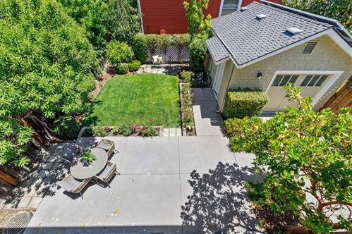 Tiny photo for 1425 Sanchez Avenue, BURLINGAME, CA 94010 (MLS # ML81848182)