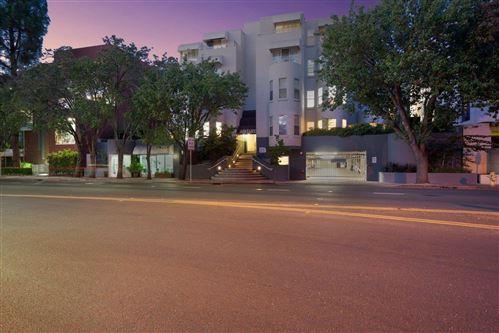 Photo of 425 Alma Street #109, PALO ALTO, CA 94301 (MLS # ML81863182)