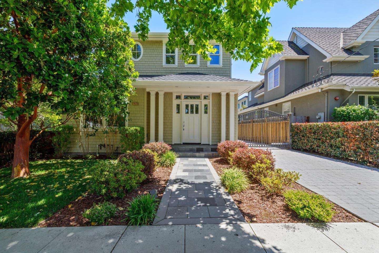 Photo for 1425 Sanchez Avenue, BURLINGAME, CA 94010 (MLS # ML81848182)