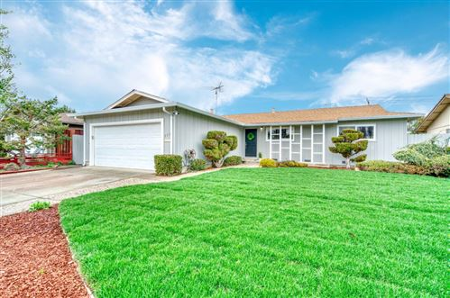 Tiny photo for 770 San Pablo DR, MOUNTAIN VIEW, CA 94043 (MLS # ML81830183)