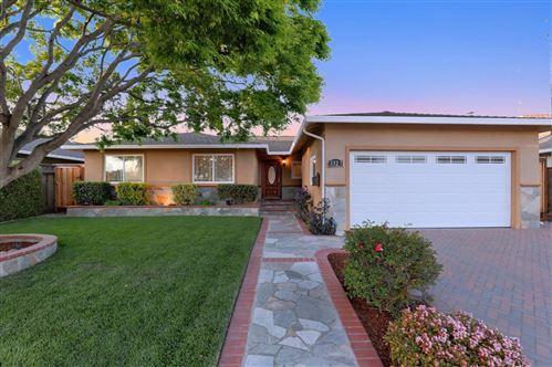 Photo of 3327 Forbes AVE, SANTA CLARA, CA 95051 (MLS # ML81838183)