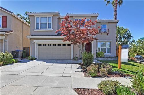 Photo of 820 Promenade Court, SAN JOSE, CA 95138 (MLS # ML81852183)