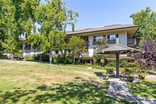 Tiny photo for 2140 Santa Cruz Avenue #E206, MENLO PARK, CA 94025 (MLS # ML81853183)
