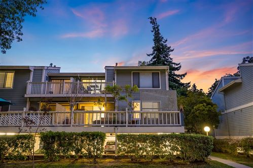 Photo of 3518 Knollwood Terrace #101, FREMONT, CA 94536 (MLS # ML81854183)