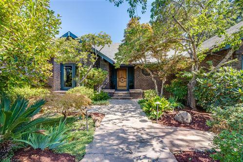 Photo of 21511 Saratoga Heights Drive, SARATOGA, CA 95070 (MLS # ML81864183)