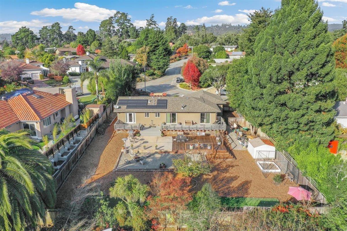 Photo for 250 Meadowlark LN, APTOS, CA 95003 (MLS # ML81822183)